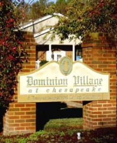 Dominion Village at Chesapeake