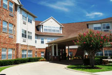 Greenfield Residences of Arlington an Independent Living Community