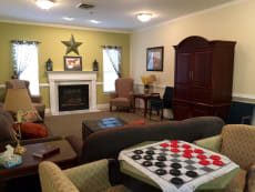 Commonwealth Senior Living at Berryville