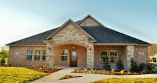 Mustang Creek Estates Burleson