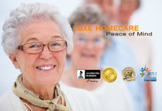 Luxe Homecare