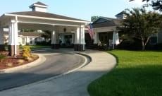 Somerset Court of Rocky Mount