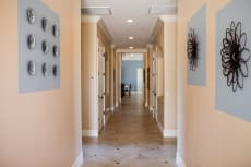 American Assisted Living Home
