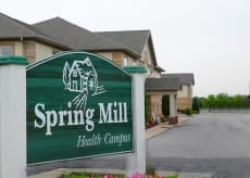 Spring Mill Health Campus