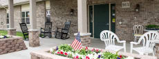 Bay Harbor at Arcadia Memory Care & Assisted Living