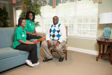Commonwealth Senior Living at Chesterfield