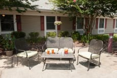 Commonwealth Senior Living at Churchland House
