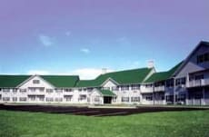 Oak Woods Manor Senior Living