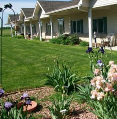 Eastland Retirement Community