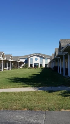 Eastland Retirement Community