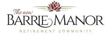 Barrie Manor Retirement Community