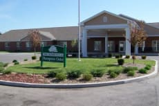 Hampton Oaks Health Campus