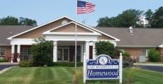 Homewood Health Campus