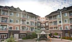 College Park I Retirement Residence