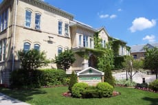 Cedarcroft Stratford Retirement Residence