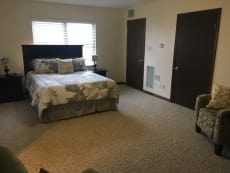 Miller's Senior Living-Castleton