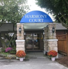 AgeCare Harmony Court Estate