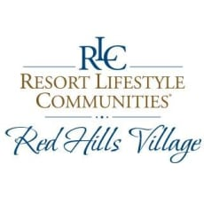 Red Hills Village Retirement Resort (NOW OPEN)