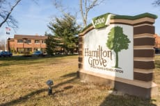 Hamilton Grove Rehabilitation and Healthcare
