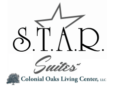 Colonial Oaks Living Center