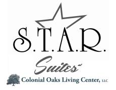 Colonial Oaks Living Center