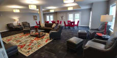 The Community Apartments at Antioch Crossing