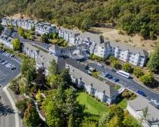 Linus Oakes Village