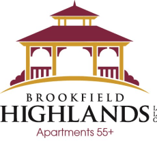 Brookfield Highlands Apartments 55+