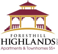 Foresthill Highlands Apartments 55+