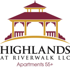 Highlands at Riverwalk Apartments 55+