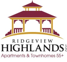 Ridgeview Highlands Apartments 55+