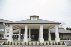 Weatherly Inn (Assisted Living and Memory Care Opening Summer 2020)