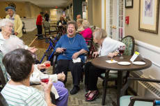 Independence Village Memory Care of Avon Lake