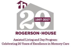 Rogerson House