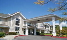 Prestige Assisted Living at Oroville