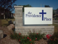 The Providence Place an IRC