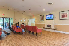 Colonial Assisted Living at Miami