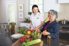 Senior Helpers - Appleton, WI