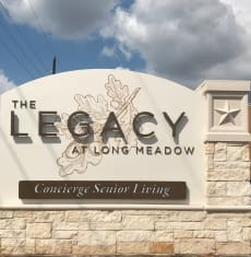 The Legacy at Long Meadow (Opening Early 2018)
