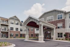 Aspire Senior Living - Kimberly