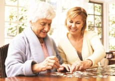 Home Care Assistance Plainsboro