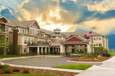 New Perspective Senior Living | Howard