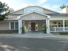 New Perspective Senior Living | Mahtomedi