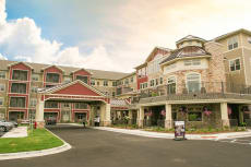 New Perspective Senior Living | North Shore