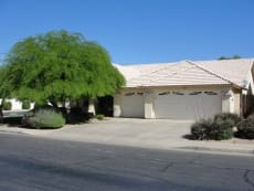 Desert Breeze Assisted Living Home Inc