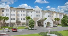 Arbor Terrace Citrus Park Independent Living