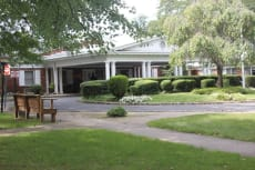 Cornell Care & Rehabilitation Center
