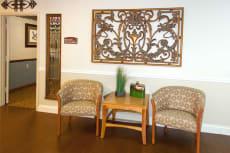 Alamo Heights Health & Rehab Center