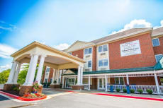 Arbor Terrace Senior Living
