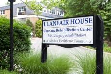 Llanfair Care & Rehabilitation